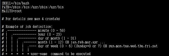 CentOS 7定时备份MySQL自动备份shell脚本第5张-张伟博客